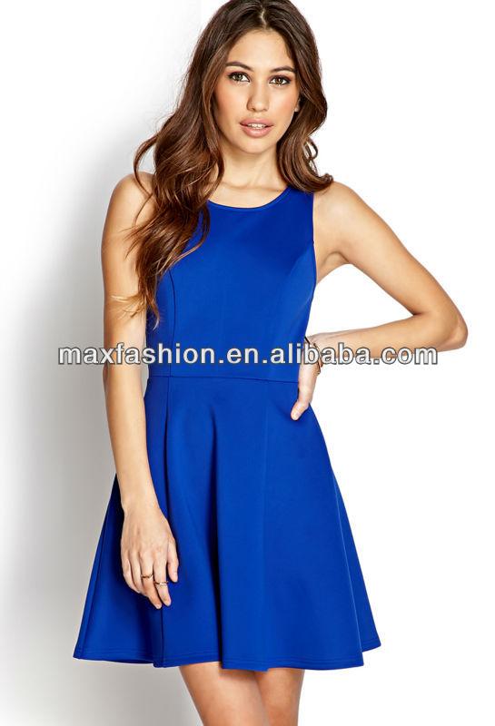 أحدث الصور 2014 فستان للسيدات مكتب، أزياء المرأة اللباس