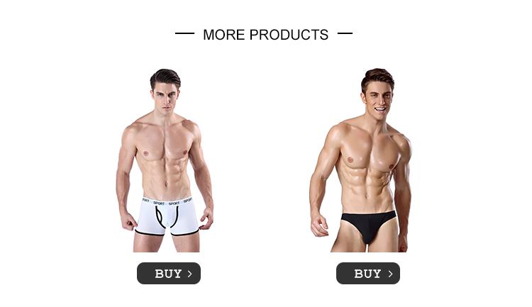 962f658d49908f Factory Direct Sale Male Sexy Panty Plus Size Underwear - Buy ...