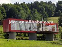 excellent design steel container apartment/building