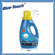 2012New Formula Super Cleaning 2XUltra Concentrated Liquid Laundry Detergent with Natural Scent -45FL.OZ,Pack of 12