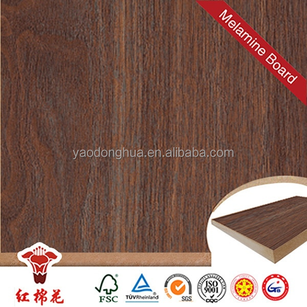 melanine E1 board spf timber wholesale
