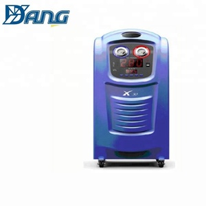 Good price and best quality full automatic gas tire nitrogen inflator