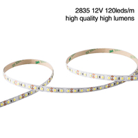 2835 8mm led strip high quality high lumens with very good factory price