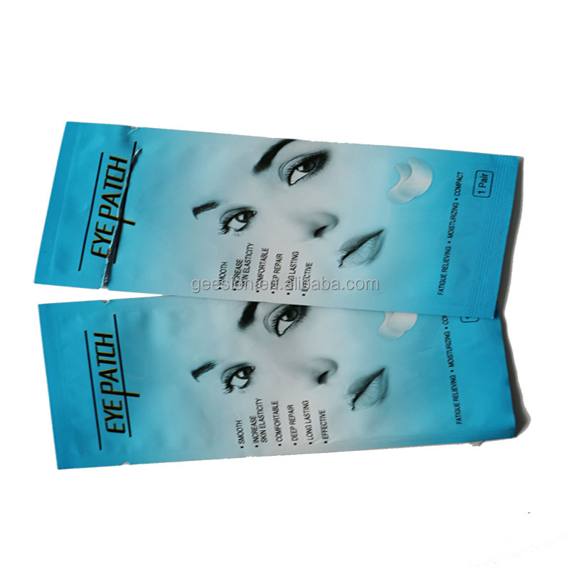 Anti Rughe Collagene Eye Gel Patch Monouso Adesivo Eye Gel Pad