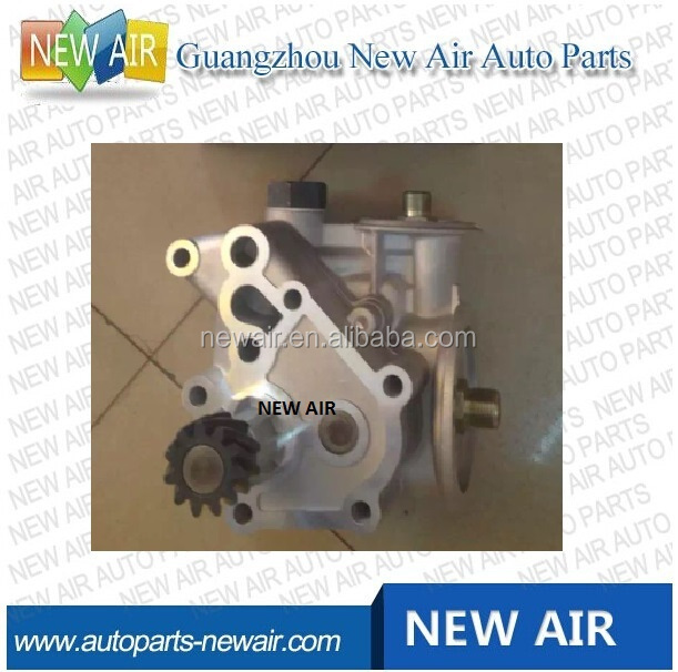 ME014600 4D31 4D34 Oil Pump For Mitsubishi Fuso Canter Oil Pump
