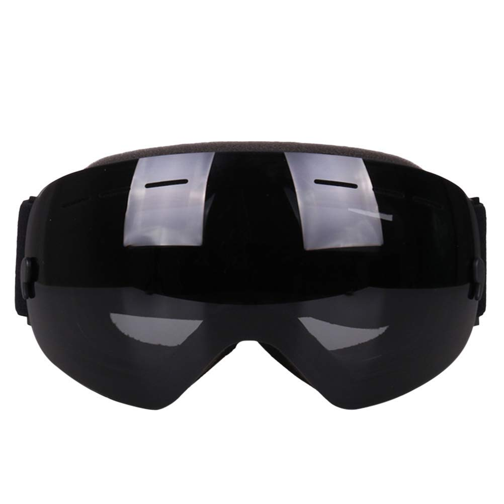 a133e98972ec VORCOOL Unisex Ski Goggles Anti-UV Anti-Fog Outdoor Snowmobile Skiing  Bicycle Bike Motorcycle