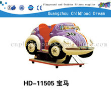 (HD-11505)Luxurious BMW!Coin Operated Toy Machine