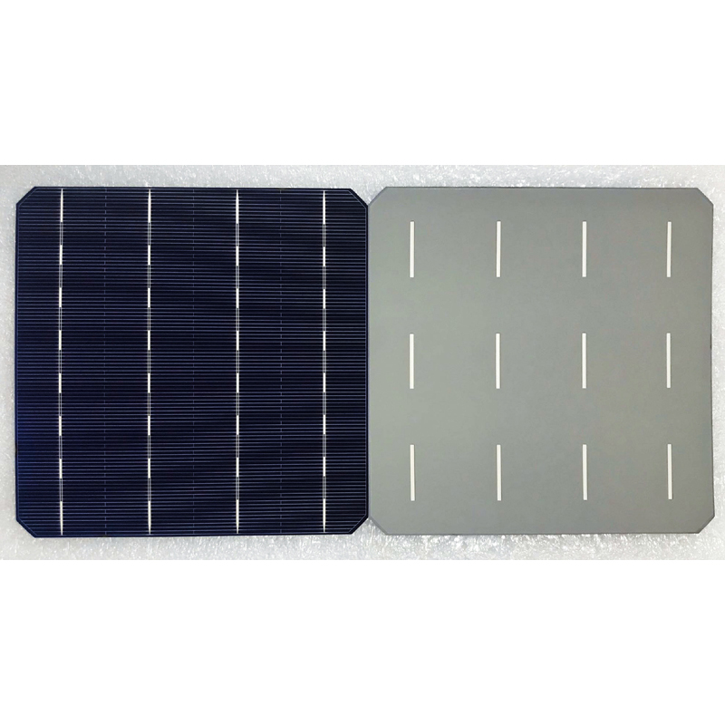 A Grade Mono Solar Cell 6x6 / Cheap Price Solar Cell For Sale