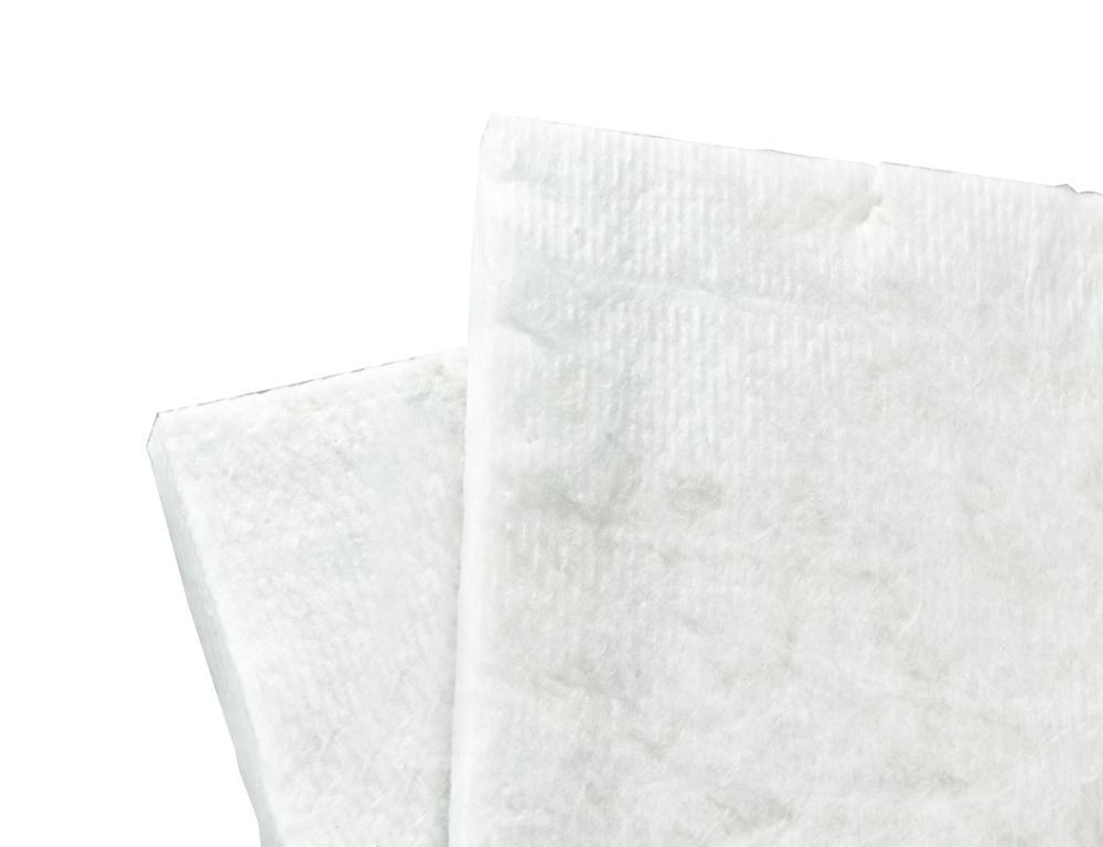 Шэньчжоу теплоизоляция без формальдегида стекловата рулоны теплоизоляция белый стекловолокно звукоизоляционные стекловолокно войлок