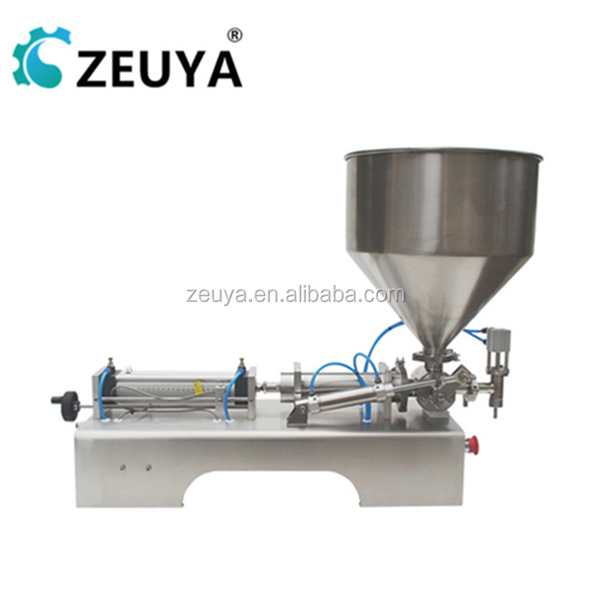 Good Quality Automatic pnuematic filling machine G1WG With CE