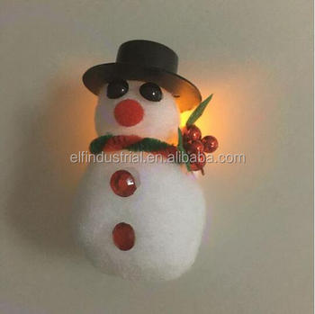 aa303a8451c83 Blinking Led Flashing Lapel Pin Badge Supplier Costume Jewelry Christmas  Snowman Light Up Pin Brooch - Buy Blinking Led Flashing Lapel Pin Badge ...