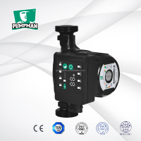 China famous water pump manufacturers circulator pump hot water circulation pump