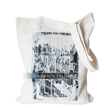 Plain Custom Cotton Bag Canvas Fabric To Make Bags Newspaper Delivery
