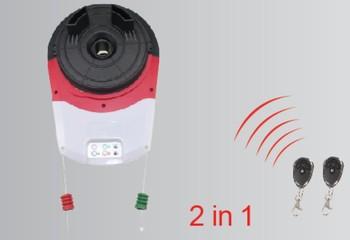 Garage Opener Afstandsbediening : Elektrische afstandsbediening garagedeur motor opener buy