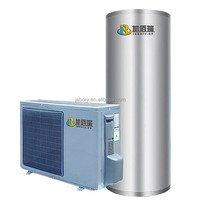 China household air source heat pump residential water heater