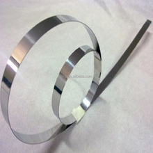 China Supplier stainless steel strip with 2B surface