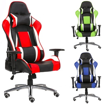 Fabulous Modern Leather Reclining Office Ultimate Gaming Chair With Caster Buy Leather Chair Modern Reclining Office Chair Ultimate Gaming Chair Product On Bralicious Painted Fabric Chair Ideas Braliciousco