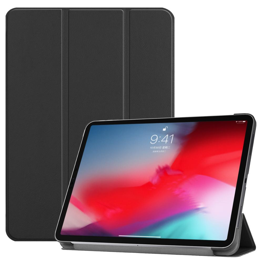 Shockproof Leather Cover Case for <strong>IPad</strong> pro 11
