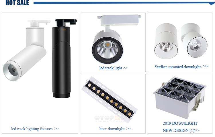 IP65 downlight 10W 15W 25W 30W 35w led verzonken neer licht waterdicht