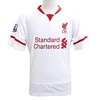 get cheap 77a10 d0f99 Cheap Liverpool Old Shirts, find Liverpool Old Shirts deals ...