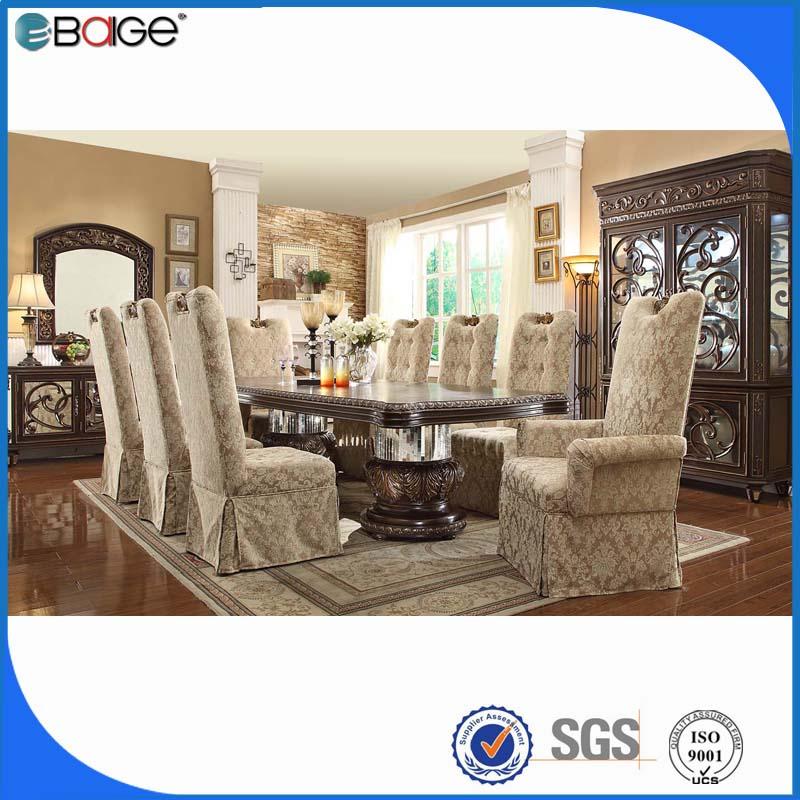 estilo americano de granito oval de lujo italiana de mesas de ...