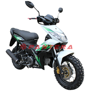 China Wholesale Off-road Tire 110cc Cub Motorcycles