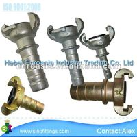 Malleable Iron Air Hose Couplings