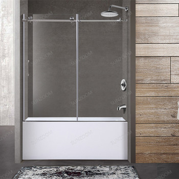Quality Corner Shower Enclosure Kits