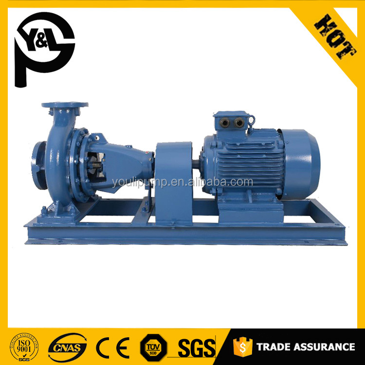 Stainless steel 304 / 316 / 316L high-ranking high quality sea water pump