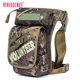 Good quality oxford camo stylish waist pack cheap promotional fanny pack waist bag for hiking
