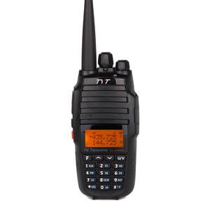 Walkie TalkieTYT TH-UV8000D 10W Dual Band Dual Display Dual Standby Cross Band Repeater Two-Way Radio Ham Radio in Walkie Talkie