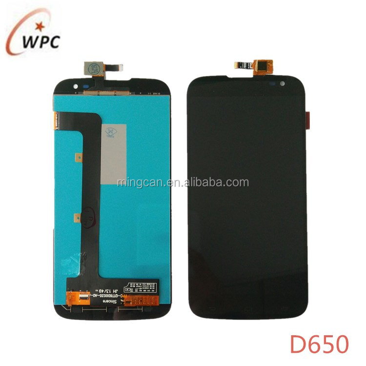 China celulares for BLU STUDIO 6.0 Hd D650 Pantalla LCD para