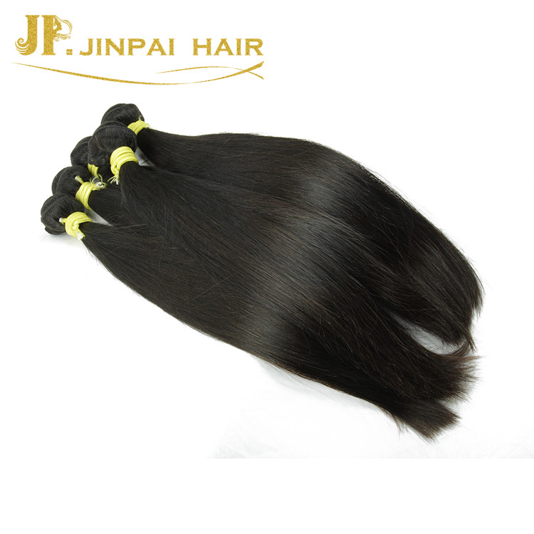 Jp Best Quality Peerless Price Indian Virgin Remy Human