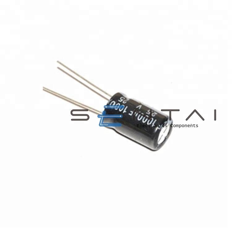 1000pF 10/% 50V X7R 25pcs smd capacitor 0805 1nF