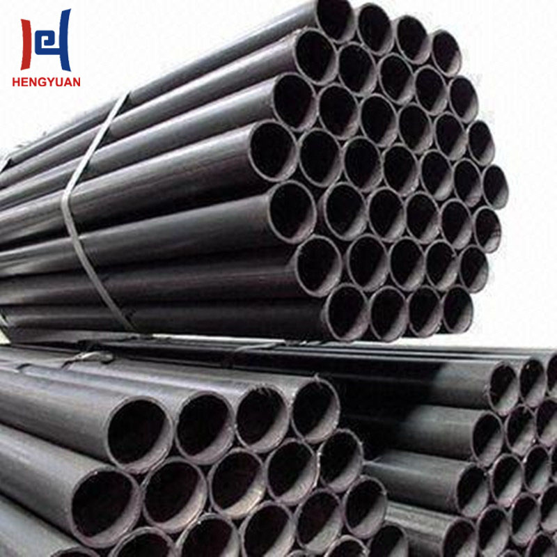 Hot quality low carbon steel pipe distributors API 5L GR.B seamless carbon steel pipe for building materials