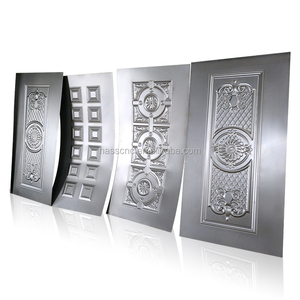 new design metal steel door security mould,Customized Embossing die