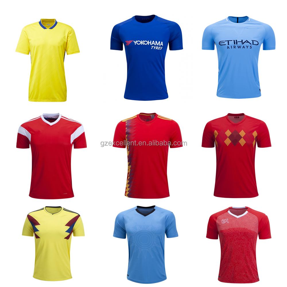 80d47ac5479d China Colombia Jerseys