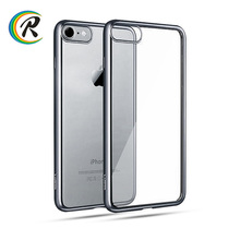 Bulk Factory price for iphone 7 case mobile phone for apple iPhone 7 cute unique phone Electroplating cover