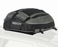 Waterproof Car Roof Top Cargo Bag