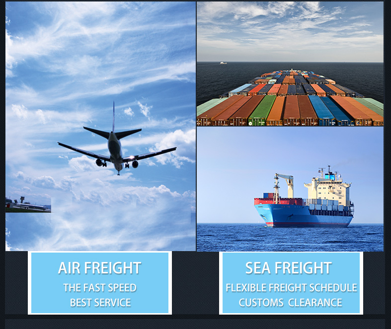 Ddp flete aéreo internacional amazon fba tarifas de envío de china a EE. UU., Reino Unido, Canadá-Skype: bonmediry
