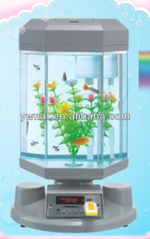 Aquarium 4 Way Chrome Control Valve 24hr Rapid Dispatch Uk Item Novel Design; In