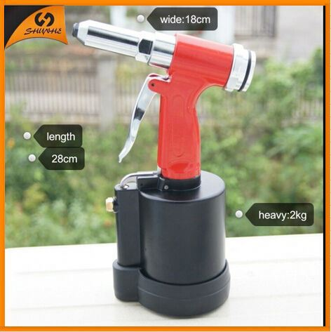 63 1/4 nozzle excellent type Rivnut Tool