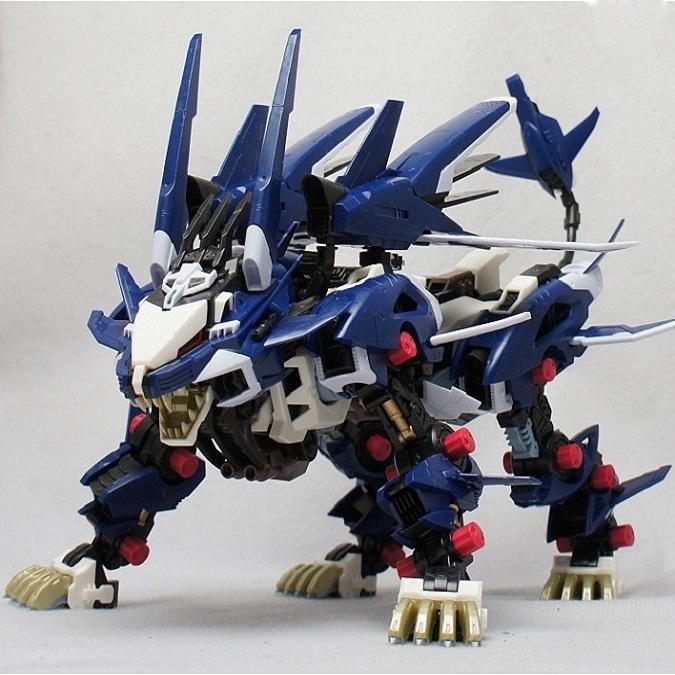 Zoids Toy 6
