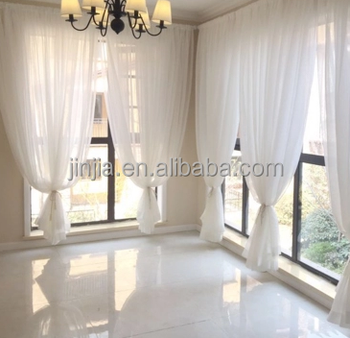 Disposable Hospital Curtains Sheer Curtain Modern Curtains For Hotels