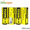 Wholesale lithium battery High drain Tesiyi 18650 4200mah 50A rechargeable battery