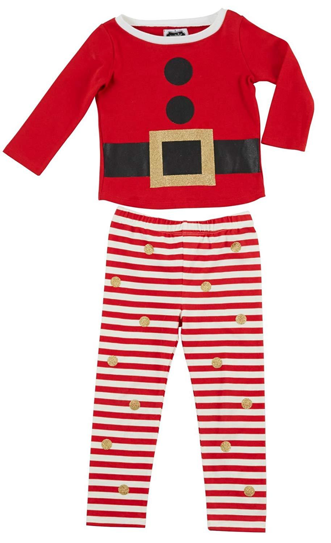 339a470f9 Cheap Santa Pajamas