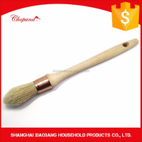 Perfect Quality Wholesale Price Bristle Hair Round Paint Brush
