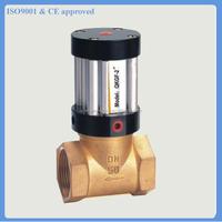 QKGF type fluid control valve