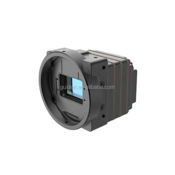 Mini Thermal Camera Module and thermal imaging module