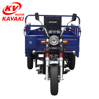 150cc Engine Export Tricycle Auto Electric Kick Driving Type Pick Up Three  Wheeler Rickshaw - Buy Three Wheeler Auto Rickshaw,150cc Engine